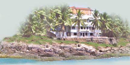Seaside Hotel Rockholm